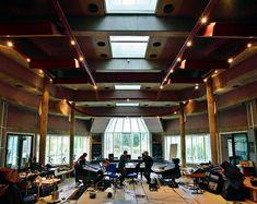 Peter Gabriel's Real World Studios 2