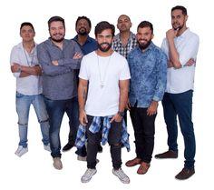 Os Gonzagas fazem show no CTN em São Paulo no próximo dia 25