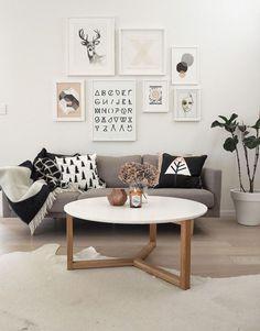 Un salon cosy n'est pas difficile à réaliser, pourvu qu'on connaisse les bonnes astuces décoratives. Découvrez comment créer un nid propice au cocooning et