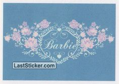Panini Barbie Dulces Momentos - Collection preview - laststicker.com