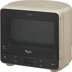 Max 35 Microwave with Steam function in Cream MAX 35 CRG