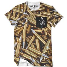Bang Bang Pocket Tee $45 http://belovedshirts.com/collections/pocket-tees/products/bang-bang-pocket-tee