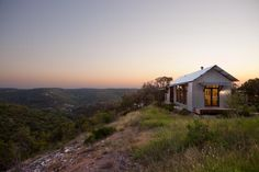 Texas Hill Country houses