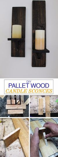 DIY Pallet proejctsThat Are Easy to Make and Sell ! Today we present you one collection of 20+ DIY Pallet Projects offers inspiring ideas. You can makeso many different type of items with pallets andyou can get started selling your crafts on Etsy or other sites. First, you can find Simple Trick Cracks the Code …