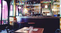 restaurant Le Clown Bar à paris 11 - Guide A FOOD TALE