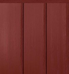 Countrylane Red Hardie Board this is the color of our new siding. House Siding, House Paint Exterior, Exterior Siding, Exterior House Colors, Hardie Board Siding, Hardy Board, Farmhouse Exterior Colors, Red Houses, Swedish House