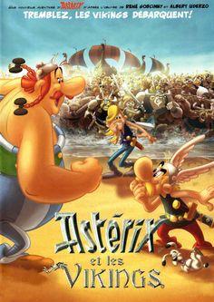 Asterix és a vikingek (2006)