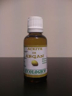 Aceite de Argán eco 30ml