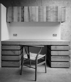 Design Firms, Project Management, Corner Desk, Furniture Design, Architecture, Projects, Home Decor, Arquitetura, Blue Prints