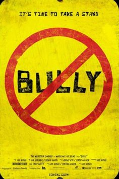 """A recent survey found that kids with autism spectrum disorders are three times as likely as their non-affected siblings to experience bullying. Will you go see the film, """"Bully""""?"""