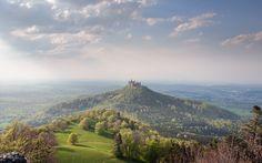Schloss Hohenzollern Germany