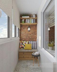 Stunning Balcony Ideas for Small Apartments 42 - Your Decor Partner Ideas - Dekoration - Balcony Furniture Design Small Balcony Decor, Small Balcony Design, Balcony Ideas, Small Balcony Furniture, Outdoor Balcony, Patio Ideas, Apartment Balcony Decorating, Apartment Chic, Apartment Balconies