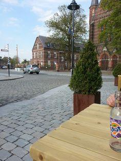 Lievevrouweplein Uden The Netherlands