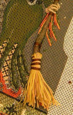 Great broom