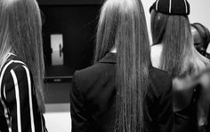Your exclusive backstage pass to Ralph Lauren Collection Spring 2014
