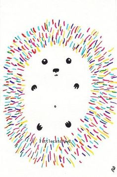 Hedgehog Print Colorful Hedgehog Illustration Hedgehog Art Print Wall Art Bedroom Decor Woodland Animal Home Decor Rainbow Decor Bunte Igel Kunstdruck Illustration Igel Kunstdruck Wandkunst Igel… Art And Illustration, Hedgehog Illustration, Cartoon Illustrations, Watercolor Illustration, Hedgehog Art, Hedgehog Drawing, Hedgehog Animal, Cute Hedgehog, Reproductions Murales
