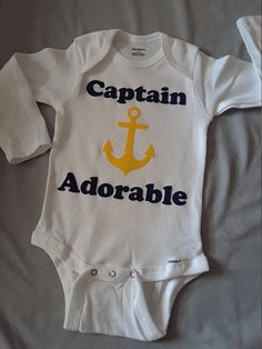 4d0572af57d8 Personalized Customized Baby onesies Custom Baby Onesies