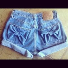 Top 10 DIY Shorts Tutorials