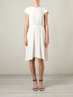 Isabel Marant Étoile 'flynt' Dress - O' - Farfetch.com