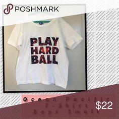 🆕‼️NWOT‼️T-Shirt‼️🆕 NWOT Ocean Pacific Short Sleeve T-Shirt. Boys size small. Ocean Pacific Shirts & Tops Tees - Short Sleeve