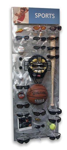 Opticaldisplays.com | Eyewear and Optical Frame Display Systems and Accessories | Modular, Locking Eyeglass Displays | Optical Displays- Innovative Merchandising Solutions