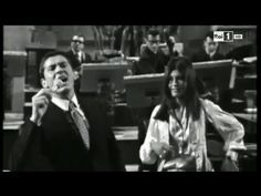 "Gianni Morandi ""Tenerezza"""