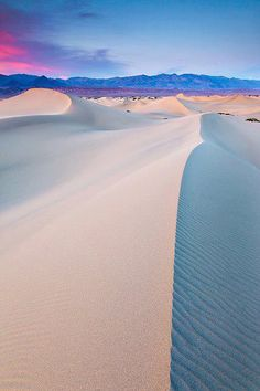 Dunes National Park has the tallest dunes in North America are the centerpiece in a diverse landscape of grasslands, wetlands, conifer and aspen forests, alpine lakes, and tundra. Experience this diversity through hiking, sand sledding, splashing in Medano Creek, wildlife watching. Colorado.