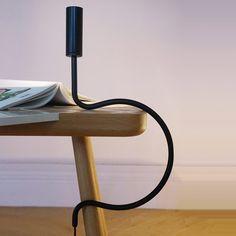 Trend designerbox lampe Gravity iconic design by Nathalie Dewez