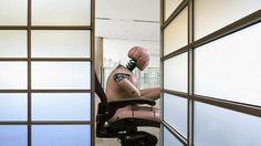 O REPARTIMOS el TRABAJO o TODOS al PARO - La Cibernética Robótica podría elevar el paro mundial hasta el 75%