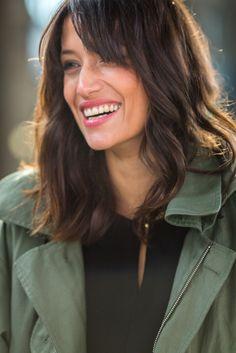 Melanie Winiger - Former Miss Switzerland