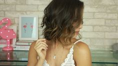 Beach waves com babyliss | All Things Hair por Juliana Goes