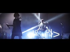 Caravan Palace - Live Summer 2015 Souvenirs Footage - YouTube