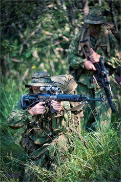 Russian Spetsnaz | Link: http://www.iliketowastemytime.com/ex...tsnaz-training