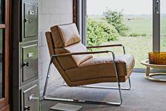 Linteloo Khoon chair