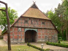 Winsenmuseum groode - Old Frisian Farmhouse