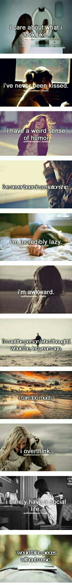 This is me!