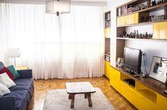 40 ANOS BEM VIVIDOS | REF: CB2257 | 140 m2 | 3 dormitórios, sendo 1 suíte | 1 vaga | Info: contato@casasbacanas.com