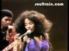 """Sweet Thing - Chaka Khan  Chaka Khan with Rufus on SOUL TRAIN, Being as cute and young as I remember ~ with her great band creating Soul Soul Soul. . . I used to watch Soul Train every Saturday, got really good as joining in with Don Cornelius saying, in an incredibly high piched falsetto: """"SSSSOOOOOOOOOOOOOOOOOOOOO OOOOOOOOOOOOOOOOOOOOOOOOOOO OOOOOOOOOOOOOOOUULLL TRAIN !"""""""