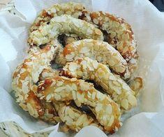 No cukor! 15 bombajó diétás édesség a palacsintától a sajttortáig | Mindmegette.hu Paleo, Shrimp, Muffin, Meat, Cukor, Food, Muffins, Cupcake, Meals