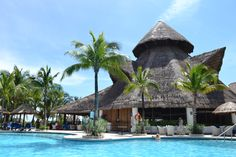 http://www.sandos.com/hotels/playa-del-carmen/sandos-playacar-beach-resort-spa Our Iztapalapa Restaurant
