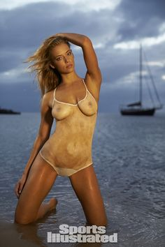 Hannah Ferguson Swimsuit Photos - Sports Illustrated Swimsuit 2014 - SI.com