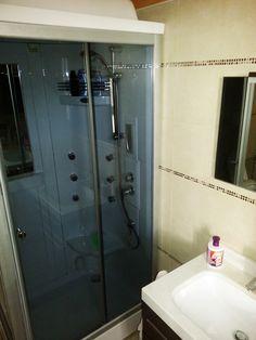 Rivestimento bagno abitazione privata - Coating bath private home