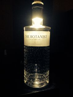 #light#recycling#botanistgin