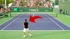2 Tennis Tips For Consistent Ground Strokes- Never Hit Late Again