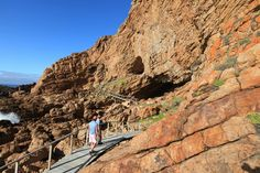 Point of Human Origins Tour Mossel Bay, South Africa www.humanorigin.co.za #Mosselbay #SouthAfrica #travel #tours #archaeology Live, Monument Valley, South Africa, Grand Canyon, Mount Rushmore, Around The Worlds, Mountains, The Originals, Stone Age