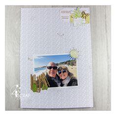 Cathygel : #Tampons et #matrices de coupe #dies #4enSCRAP « Photo collector» #carte #carterie #card #cardmaking Mini Albums, Bol D Air, Tampons Transparents, Scrapbooking, Polaroid Film, Portrait, Life, Clouds, Landscapes