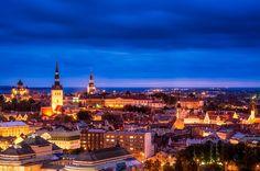 Tallinn http://www.dominahotels.com/