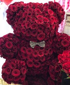 Shared by Ãsôsh ❀. Find images and videos about flowers, red and ًورد on We Heart It - the app to get lost in what you love. Beautiful Rose Flowers, Love Rose, Red Flowers, Beautiful Flowers, Box Roses, Luxury Flowers, Love Is In The Air, Flower Aesthetic, Arte Floral