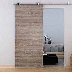 2 fl gelige holz schiebet r raumteiler 1700x2035mm holz. Black Bedroom Furniture Sets. Home Design Ideas