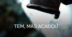 As falhas dos governantes são também uma oportunidade para uma profunda mudança de hábito. A combinação de água potável com preço baixo não tem futuro. A economia tem de ser para valer. Senão, todos morrerão de sede - ou irão embora de São Paulo.